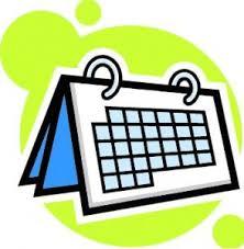 Lịch tuần từ 13/7/2020 đến 19/7/2020