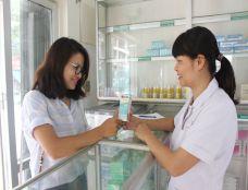 Khoa Dược - Vật tư y tế
