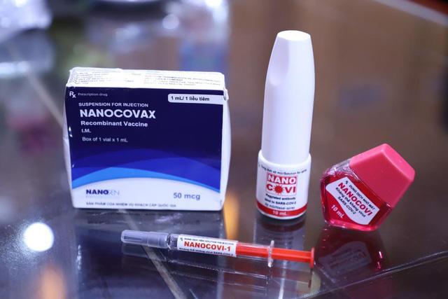 Người Việt Nam được tiêm miễn phí vắc xin ngừa COVID-19