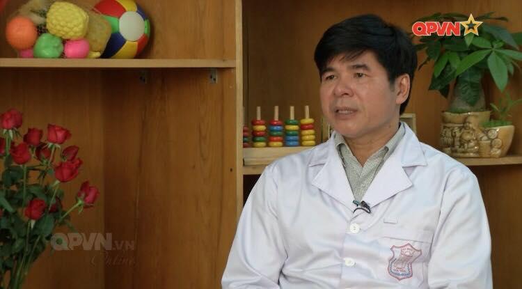 Phục hồi chức năng liệt nửa người sau đột quỵ não tại Bệnh viện Phục hồi chức năng Hà Nội