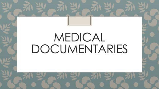 Tài liệu y khoa