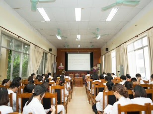 Tuần lễ truyền thông về phòng chống kháng thuốc